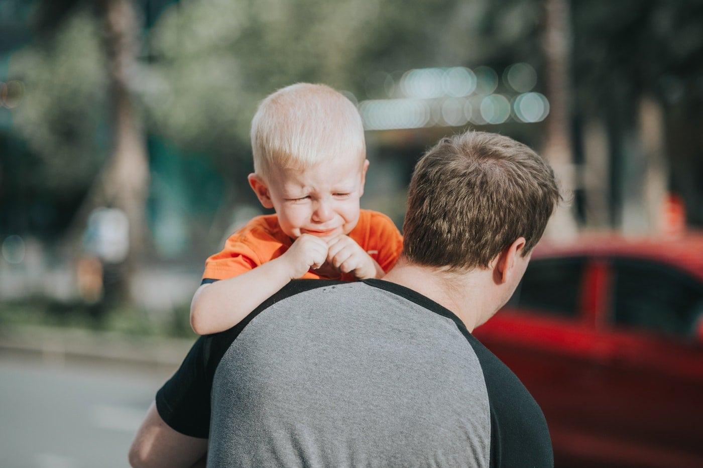 Autonomiephase beim Kleinkinde // HIMBEER