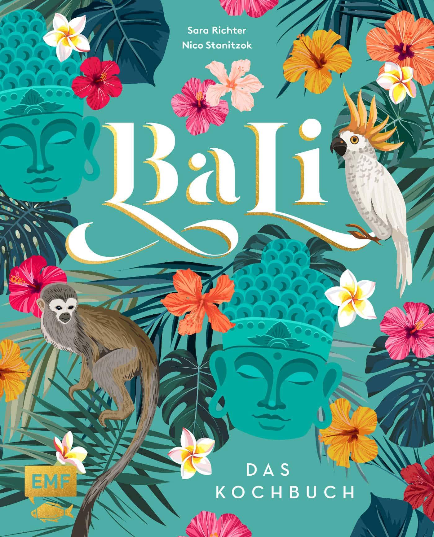 Bali – Das Kochbuch // HIMBEER
