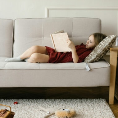 Kinderbuch-Tipps – Kinderperspektiven // HIMBEER