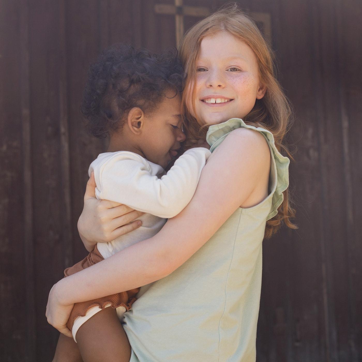 Lieblingssachen: Nachhaltige Kindermode // HIMBEER