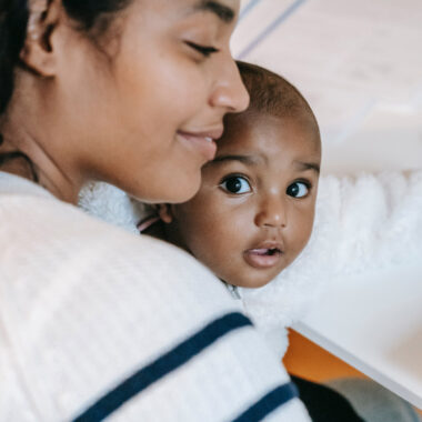 Mini-Tipps im Mai: Kurse für Kleinkinder // HIMBEER