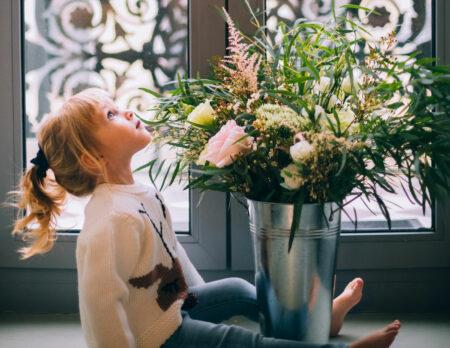 Tipps für das Muttertags-Wochenende mit Kindern in Berlin // HIMBEER