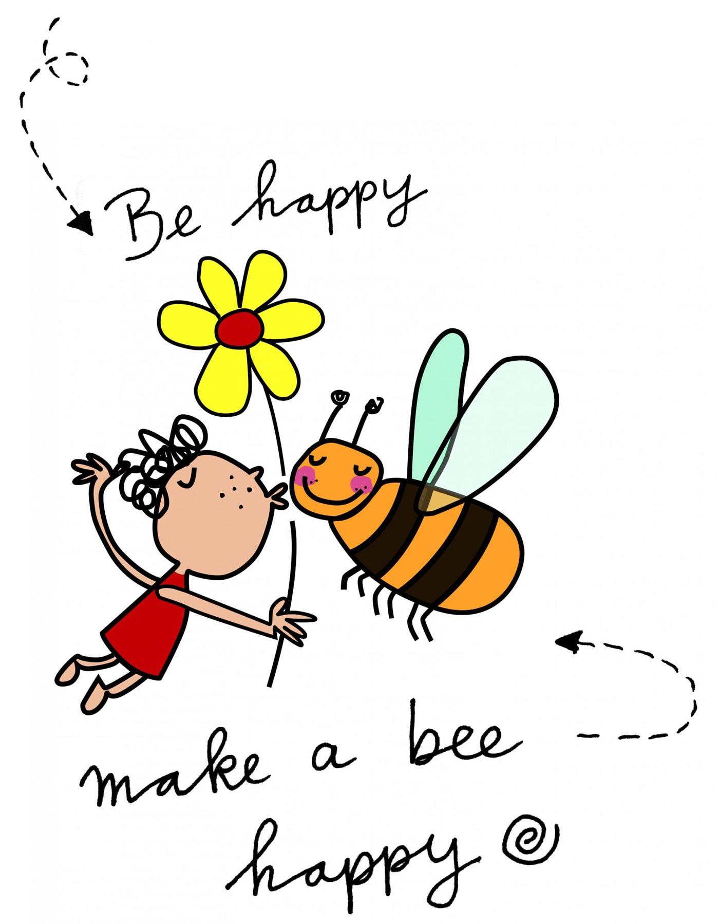 """Pflanzwettbewerb """"Wir tun was für die Bienen"""" // HIMBEER"""