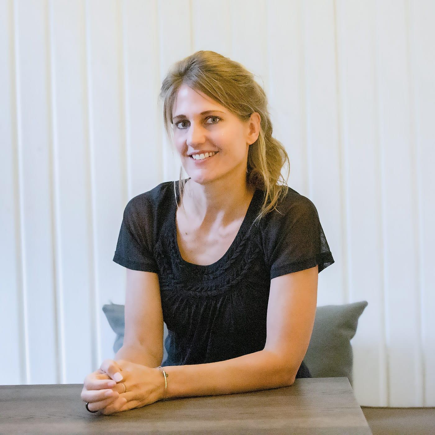 Umbau und Optimierung von Familienwohnungen: Expertin Innenarchitektin Judith Simone Wahle // HIMBEER