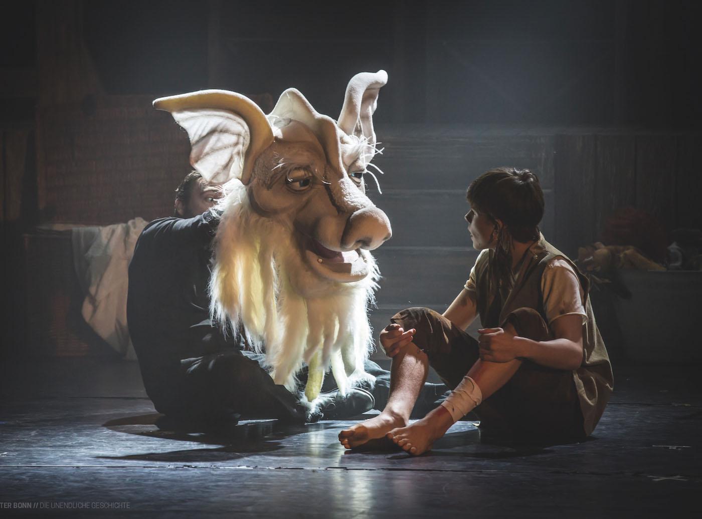 Theater-Stream für Familien mit Kindern in Berlin // HIMBEER