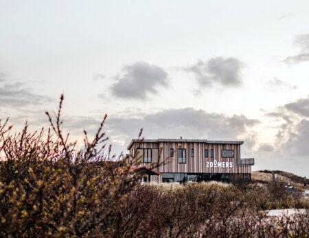 Entspannter Familienurlaub in Nordholland: Strandhotel Zoomers // HIMBEER