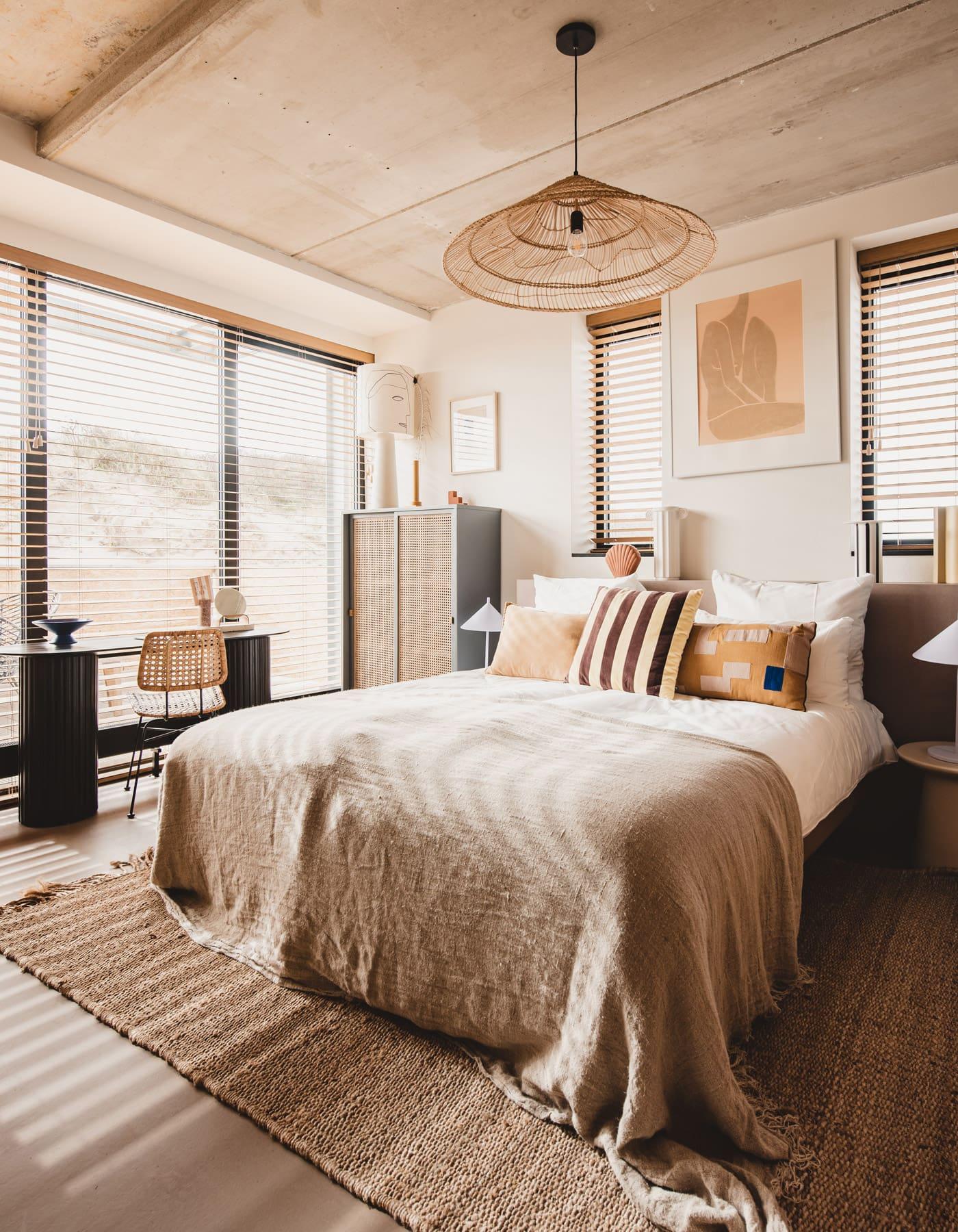 Entspannter Familienurlaub in Nordholland: Ferienapartments im Strandhotel Zoomers // HIMBEER