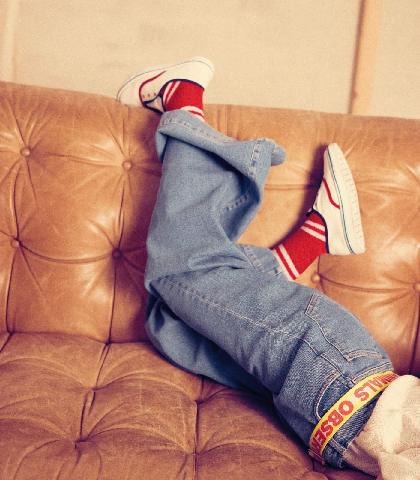 Mode für Kinder im Sommer 2021: Schuhe // HIMBEER