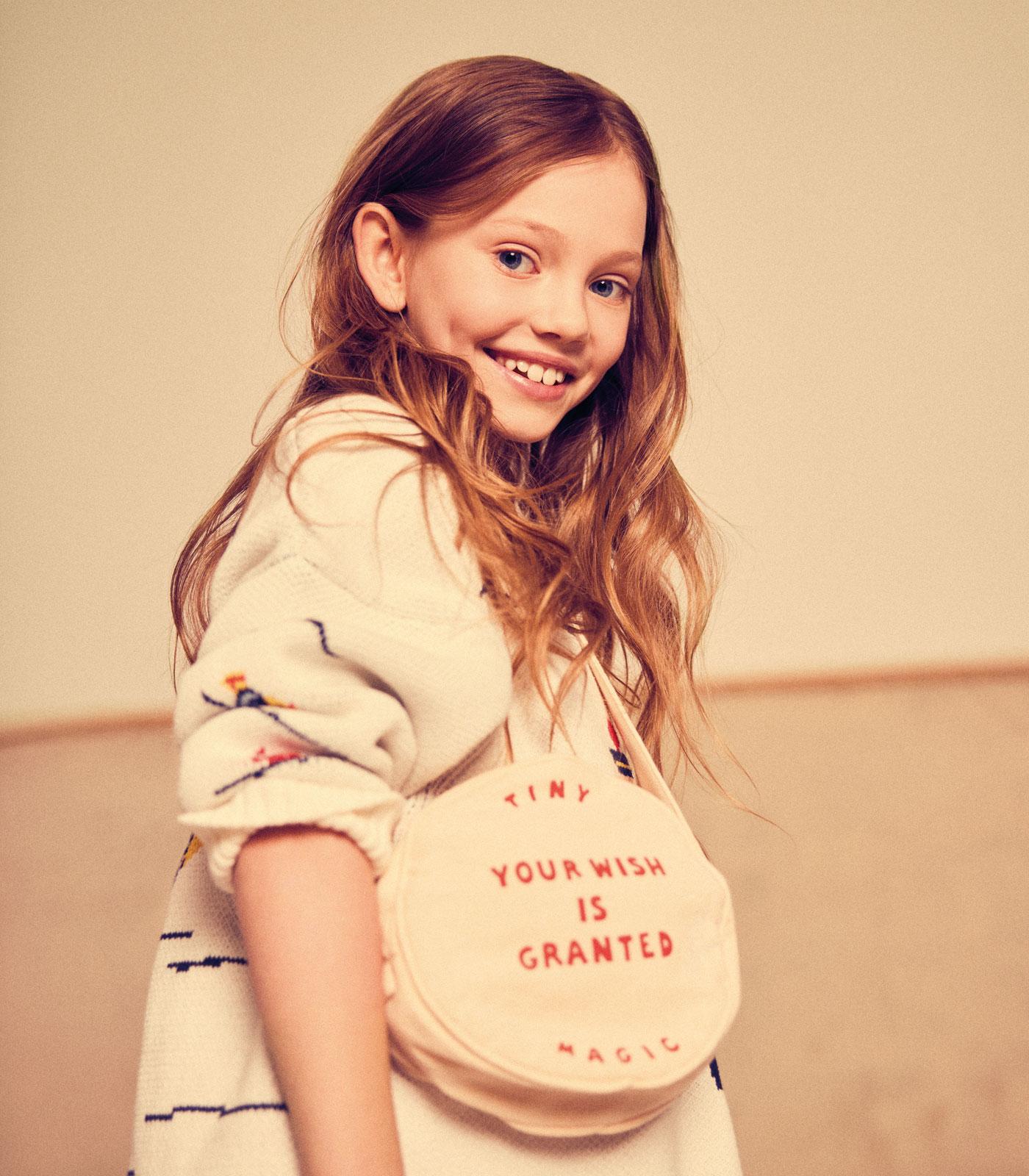 Mode für Kinder im Sommer 2021: Tasche // HIMBEER