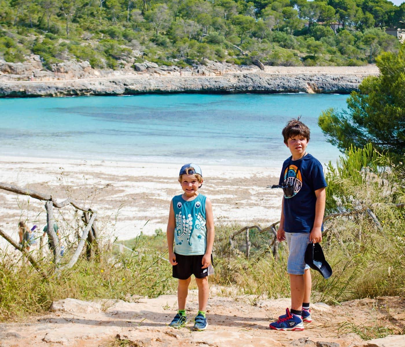 Beste Reisezeit zum Wandern: September bis Juni // HIMBEER