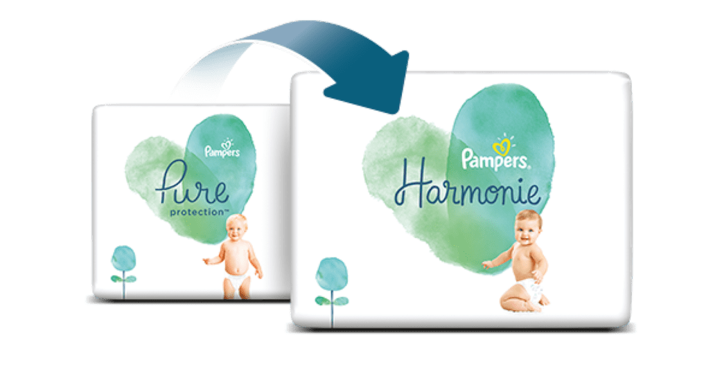 Pampers: Made in Germany, auch bei der Windelwahl // HIMBEER