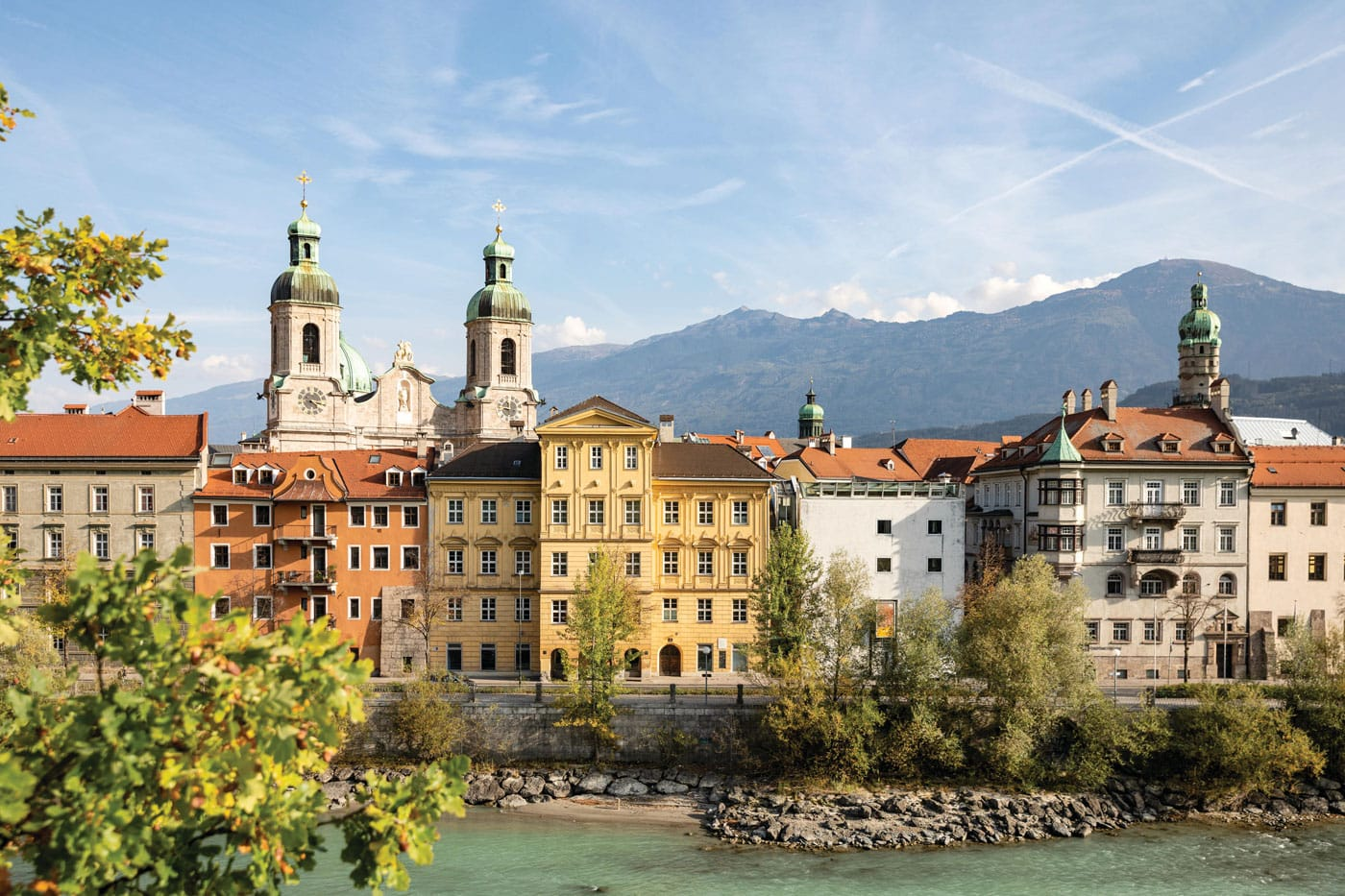 Familienurlaub in Innsbruck // HIMBEER