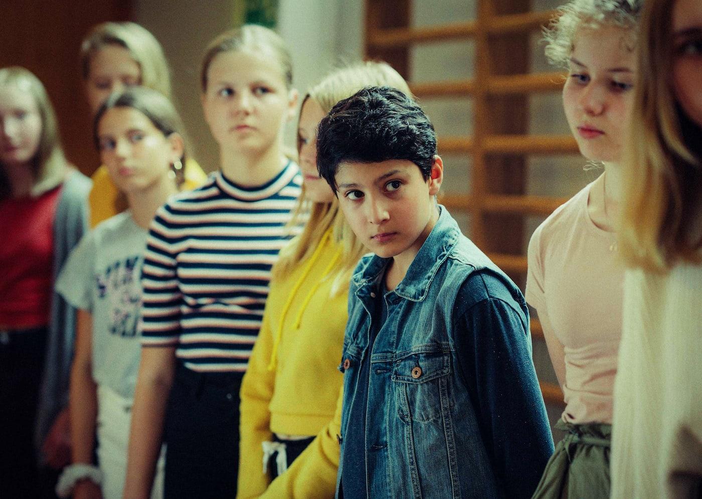 Berlinale 2021 mit Open-Air Kino für Kinder und Jugendliche // HIMBEER