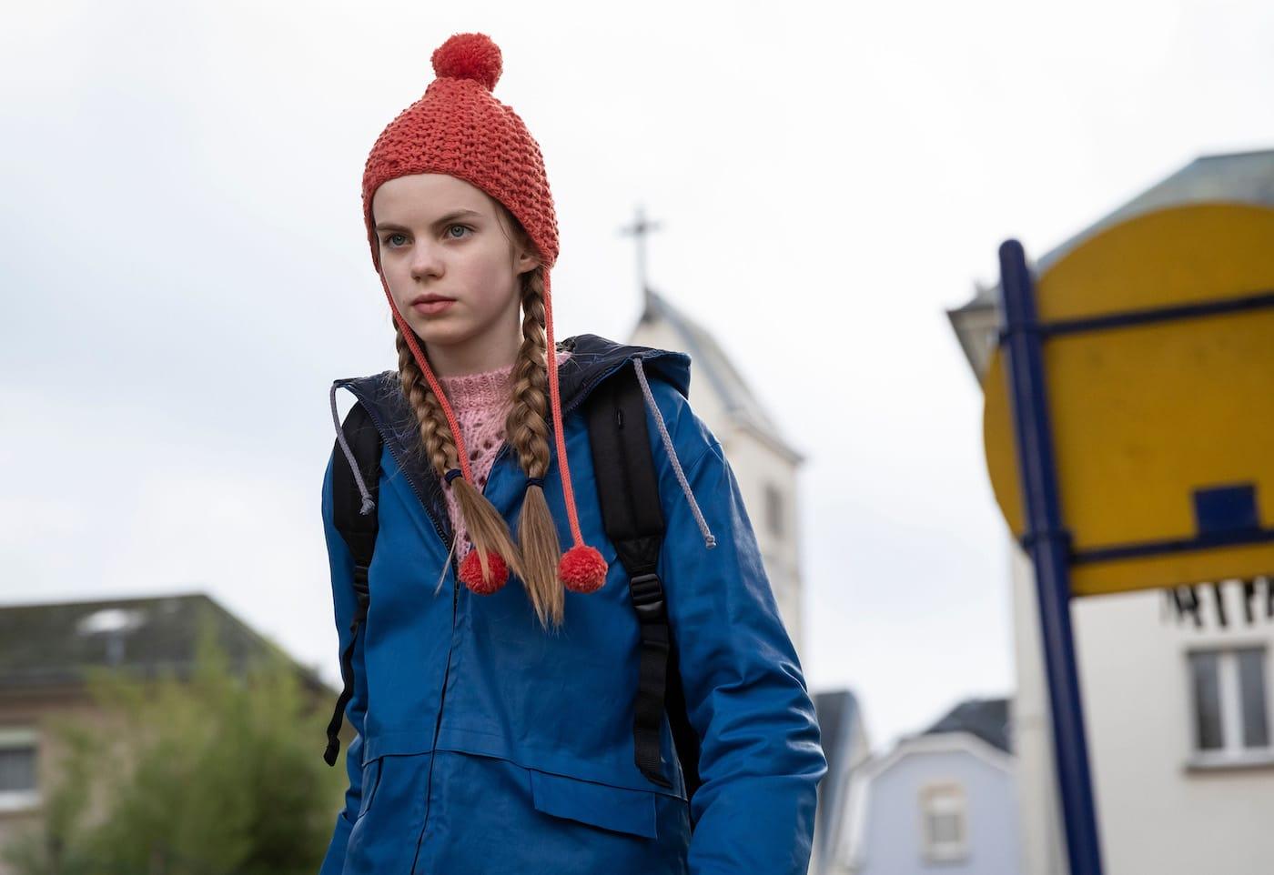 Berlinale 2021 mit Kino für Kinder und Jugendliche // HIMBEER