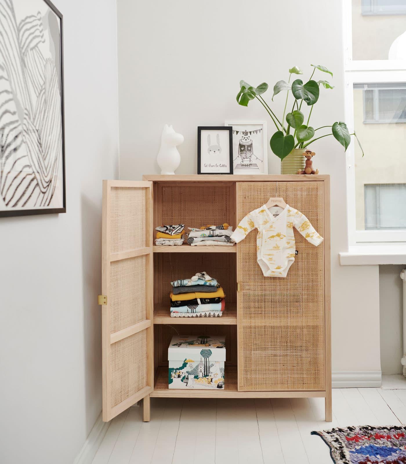 Schöne Kleidung und Decken für Babys: BabyBox von Reima // HIMBEER