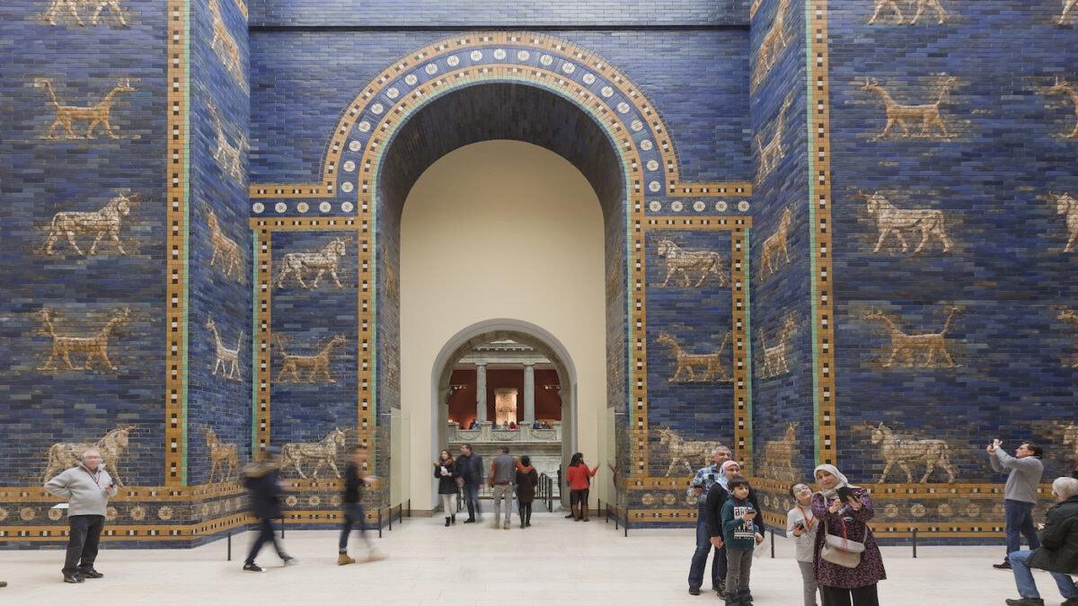Eintrittsfreier Sonntag in den Berliner Museen // HIMBEER