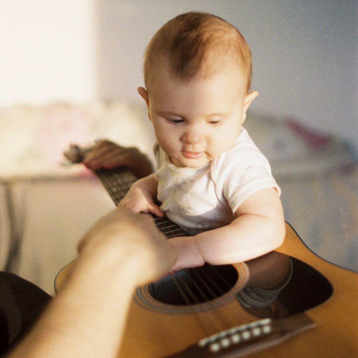 Musikkurse für Babys und Kleinkinder // HIMBEER