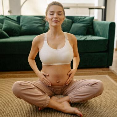 Schwangerschafts-Sport und Rückbildungs-Kurse // HIMBEER