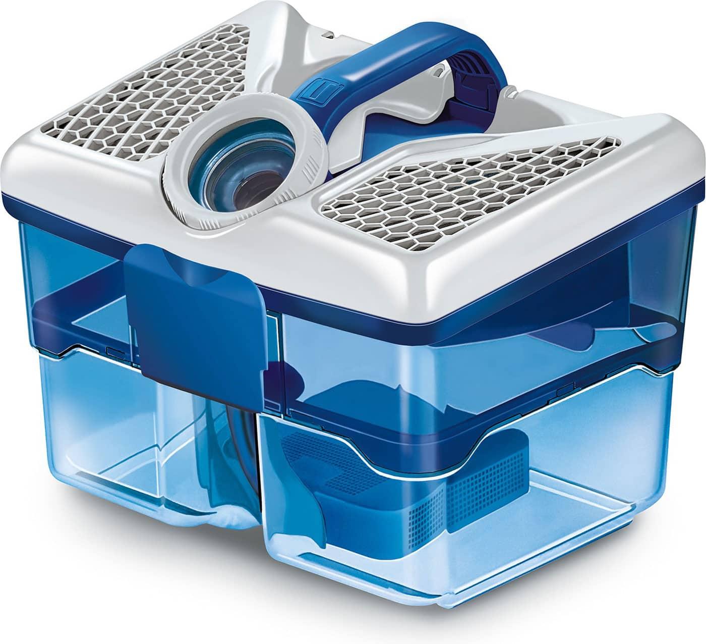 Aqua Filterbox // HIMBEER
