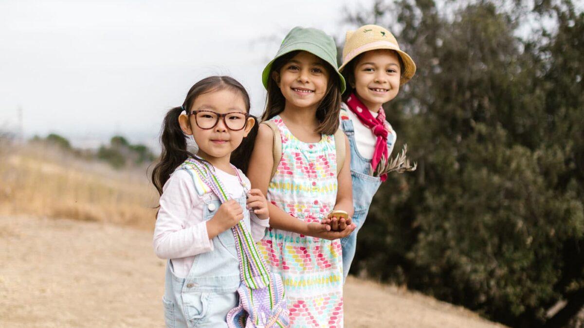 Sommerausflug am Wochenende – unsere Tipps fürs Wochenende mit Kindern in Beriin // HIMBEER