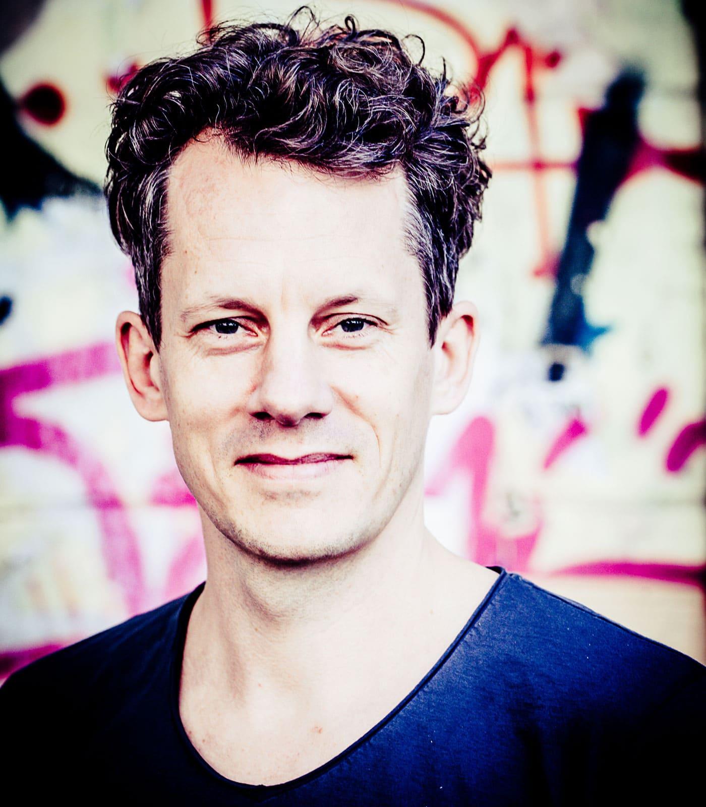 #wirfürschule Gründer Max Maendler // HIMBEER