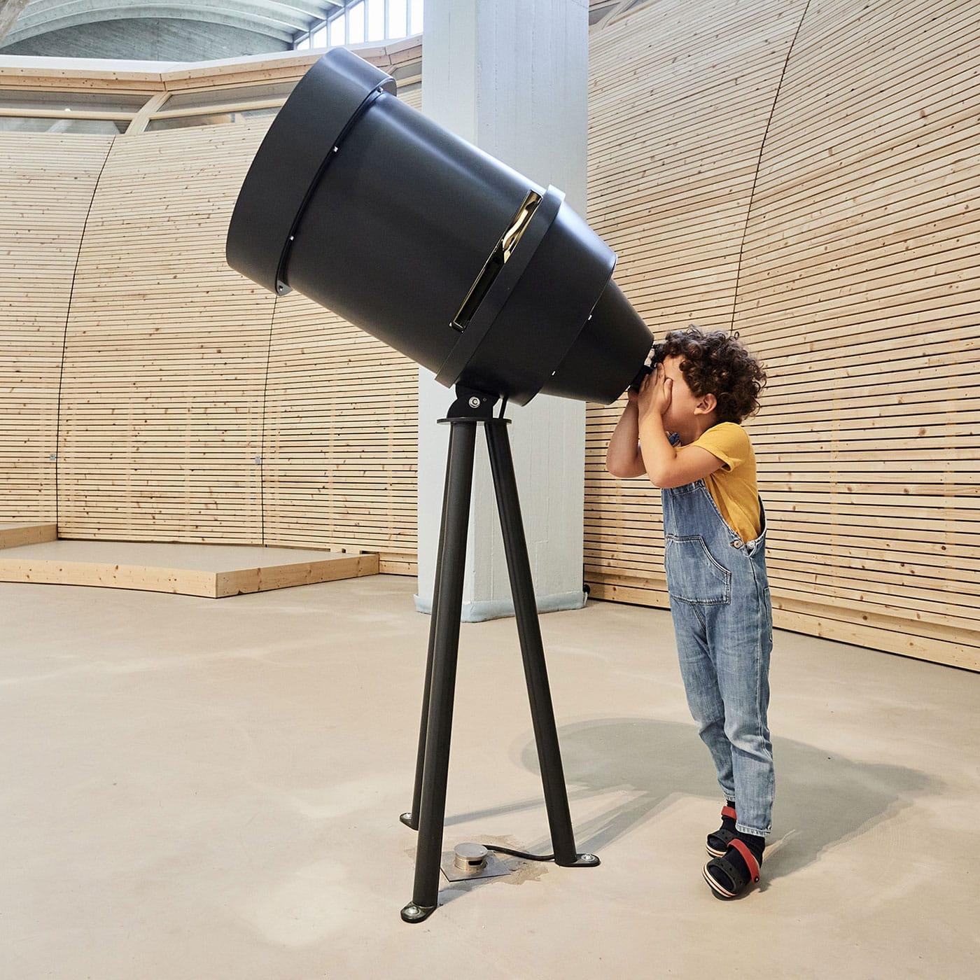 ANOHA Kinderwelt des Jüdischen Museums Berlin // HIMBEER