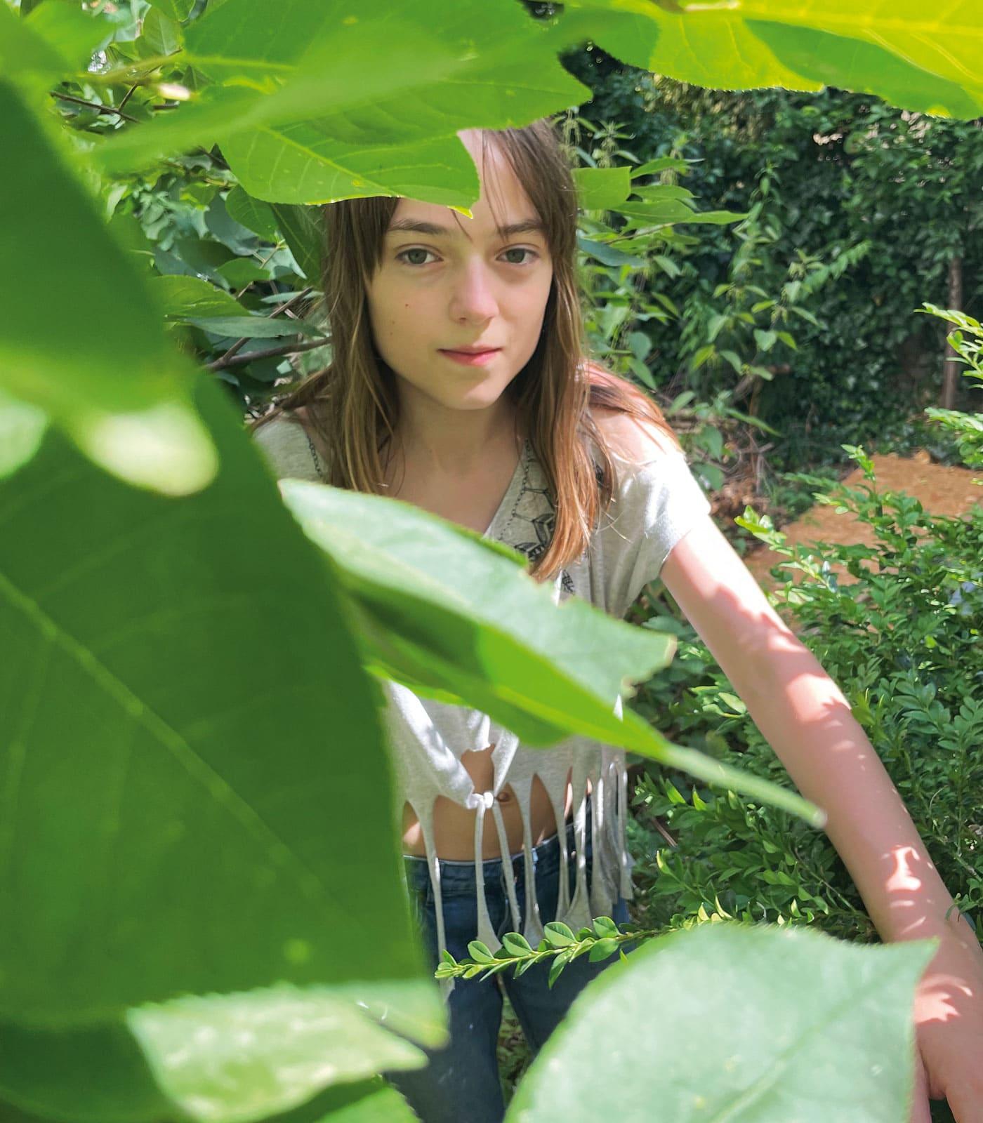 Kindermeinungen zu Umweltschutz, Klimaschutz, Zukunftsgedanken: Finja // HIMBEER