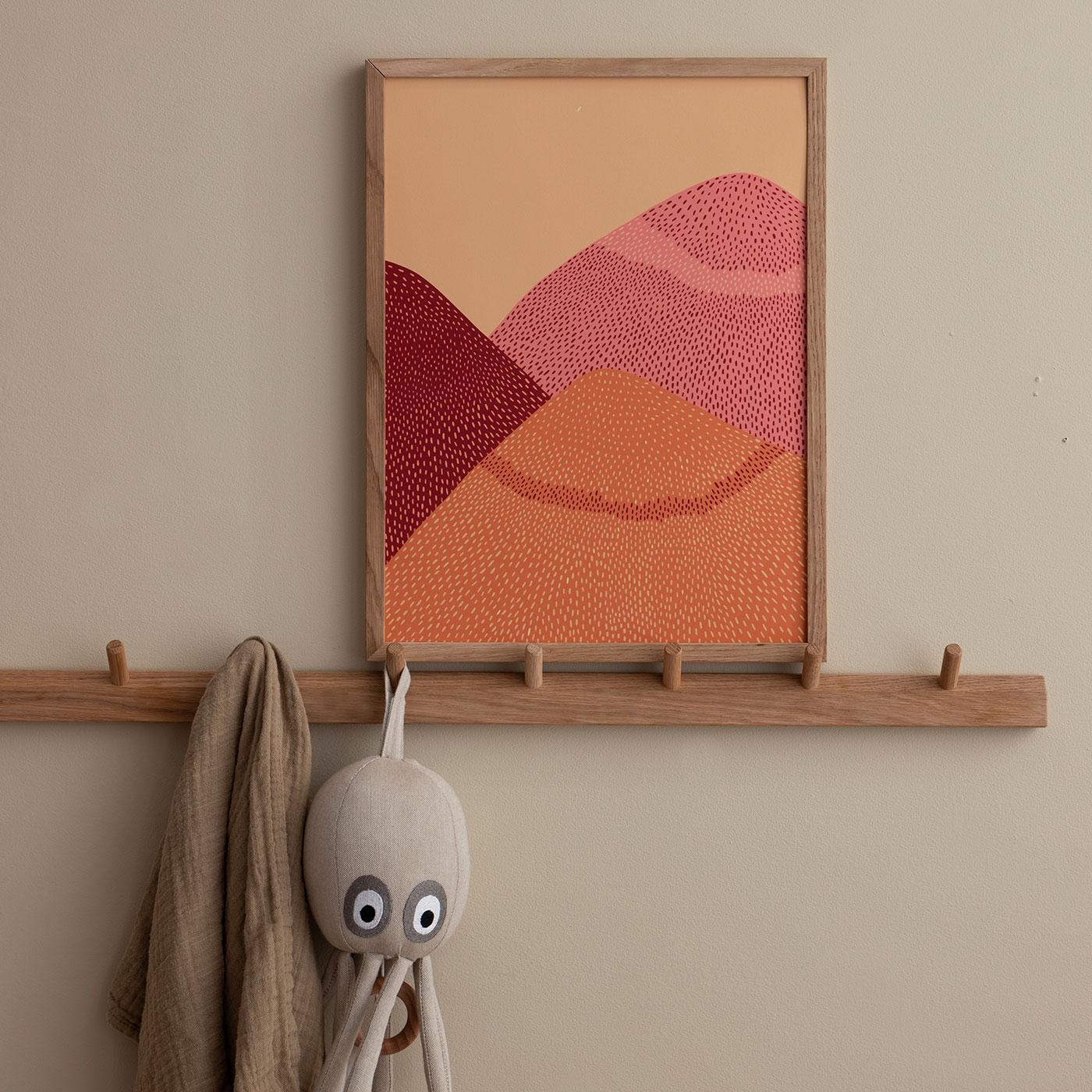 Lieblingssachen fürs Kinderzimmer: Kinderposter // HIMBEER