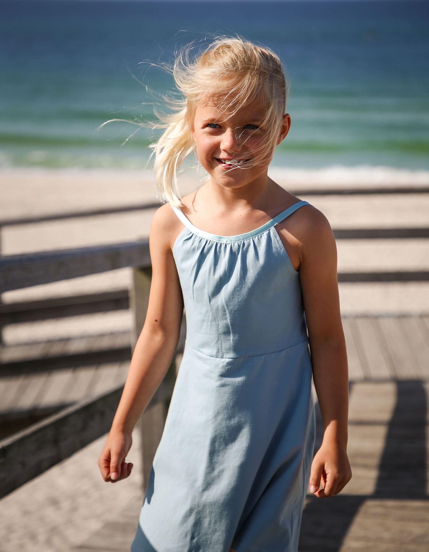 Lieblingssachen im Sommer: Strandkleider // HIMBEER