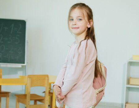 Tipps zum Schulstart in Berlin // HIMBEER