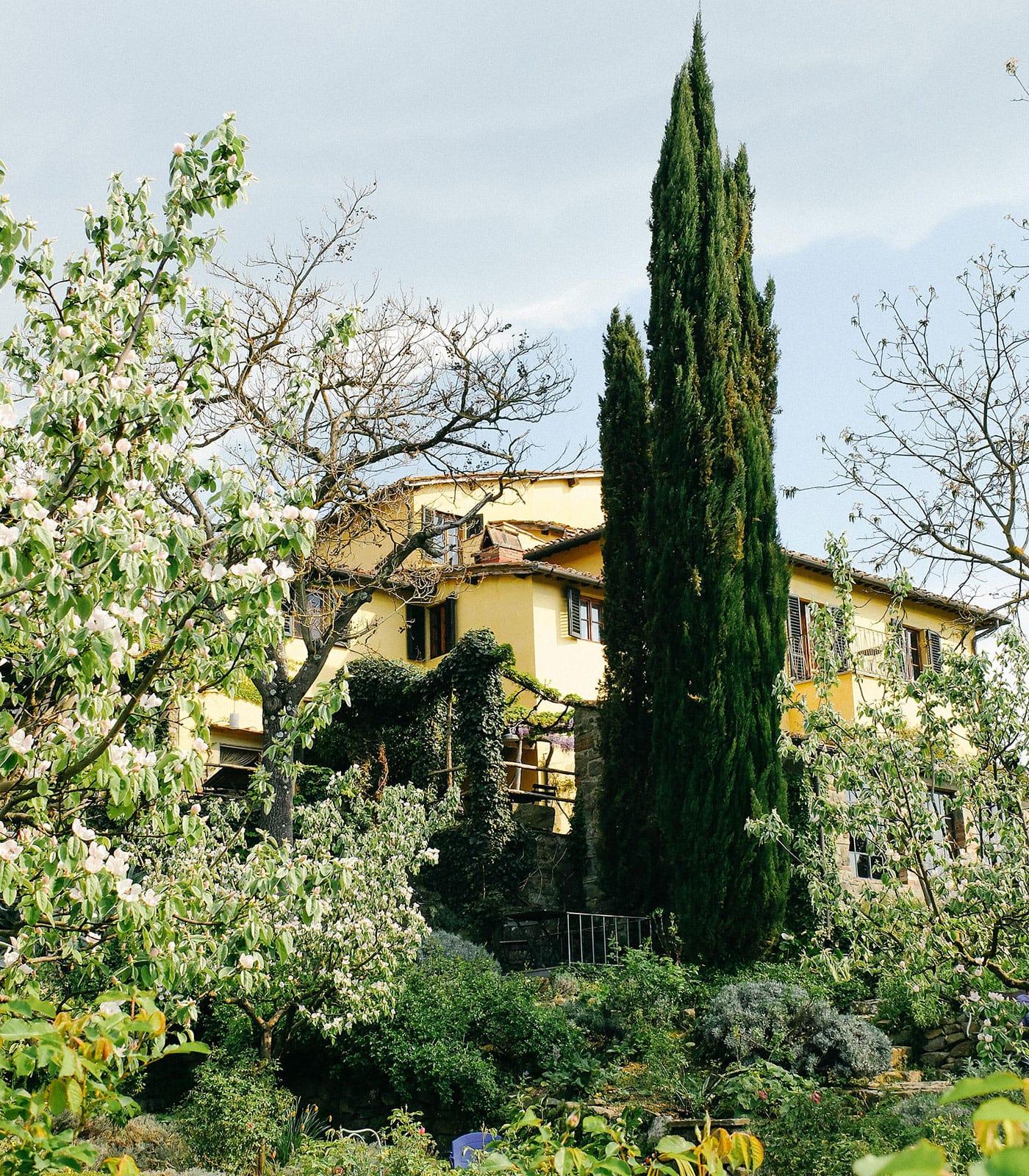 Locanda Casanuova – Familienurlaub in der Toskana // HIMBEER