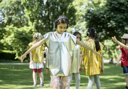 lab.Bode finale mit Workshops für Kinder im Bode-Museum // HIMBEER