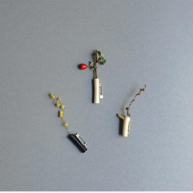 DIY-Brosche Workshop // HIMBEER