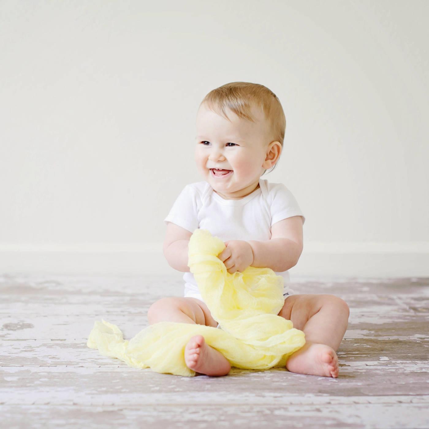 Mini-Tipps im September: Tobenachmittag für Kleinkinder und Babys // HIMBEER