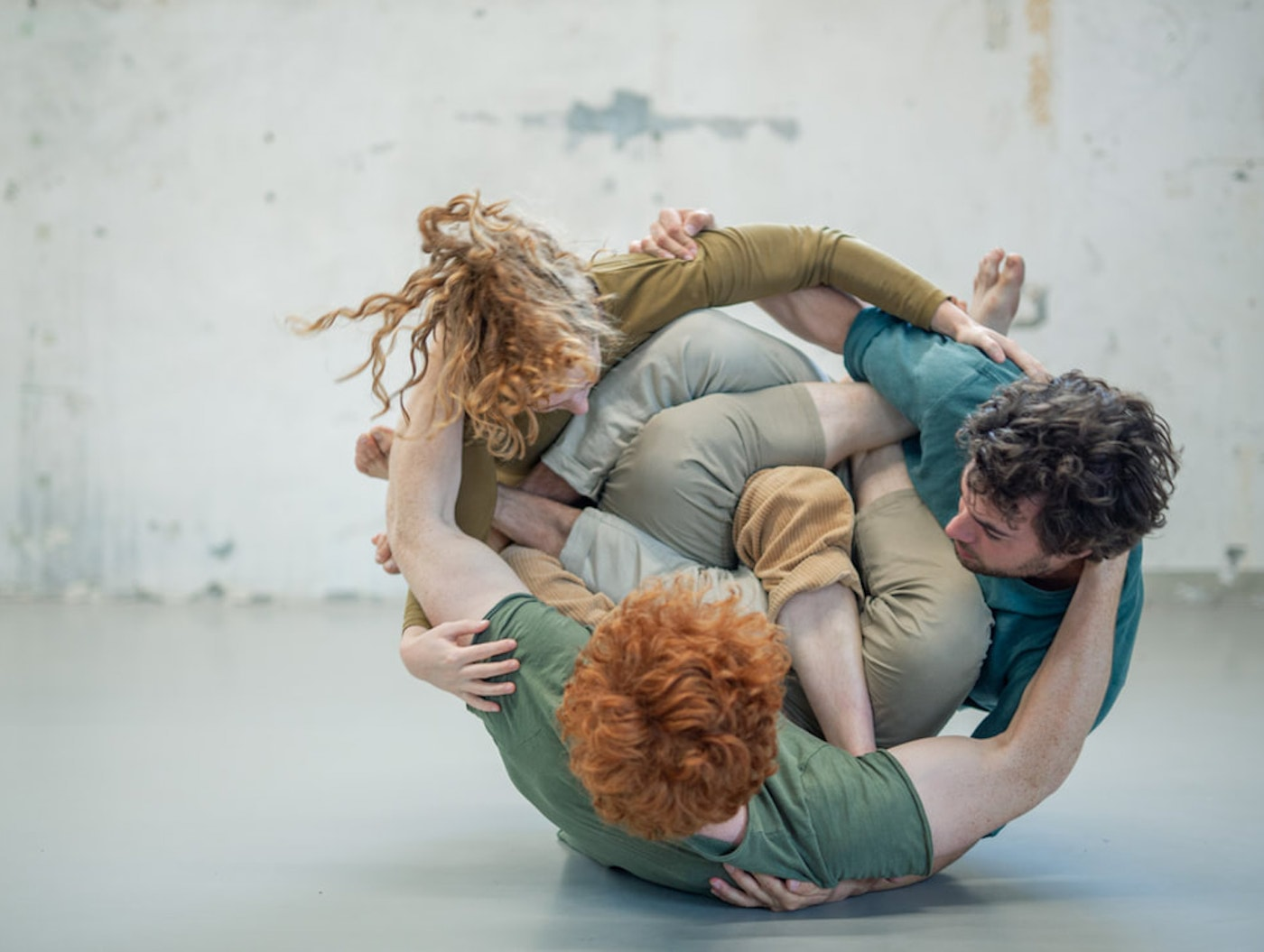 Berlin Circus Festival für Familien mit Kindern in Berlin // HIMBEER