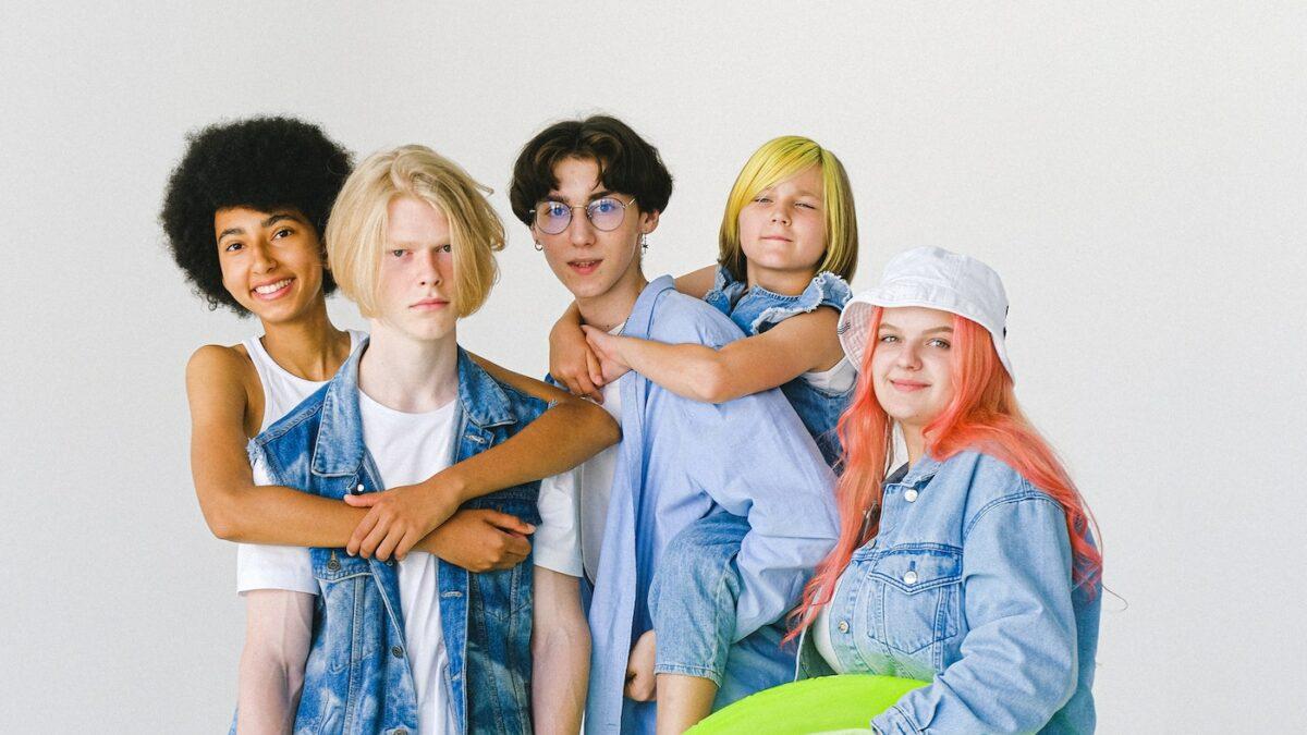 U18-Wahl für Kinder und Jugendliche in Berlin // HIMBEER