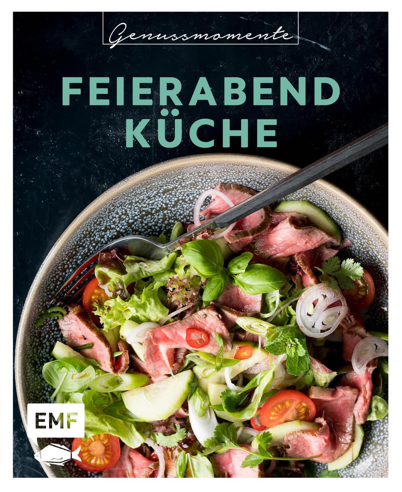 Feierabendküche: Gnocchi Caprese // HIMBEER