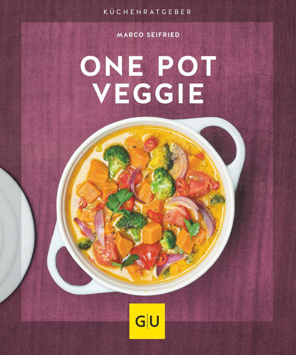 One Pot Veggie // HIMBEER