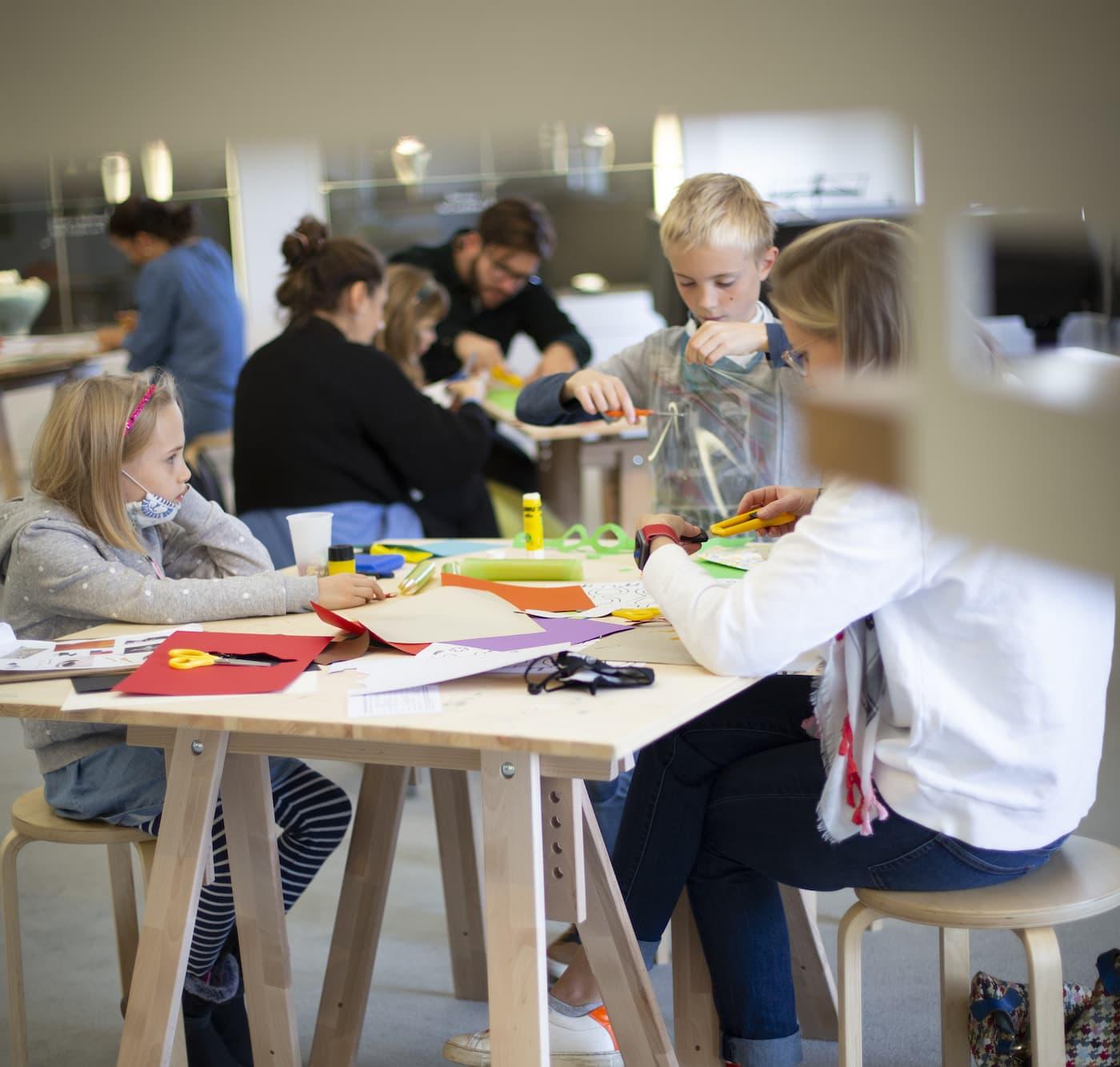 KinderKulturMonat mit Veranstaltungen für Kinder in Berlin // HIMBEER