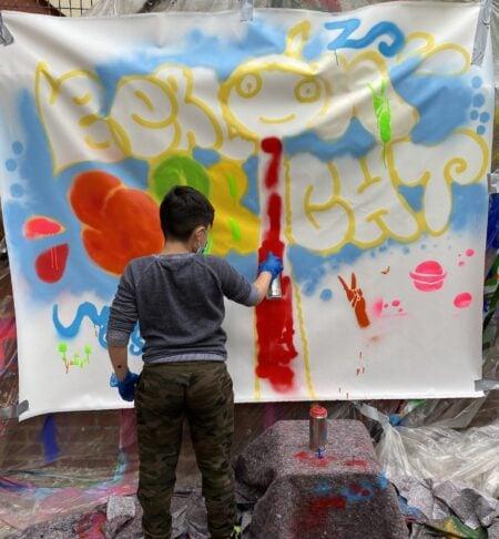 KinderKulturMonat 2021 für Kinder in Berlin // HIMBEER