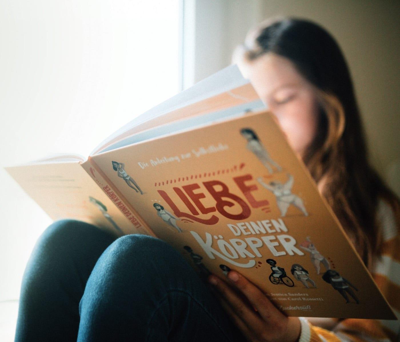 Bücher vom Zuckersüß Verlag bei tebalou, dem Onlineshop für Diversität im Kinderzimmer // HMBEER